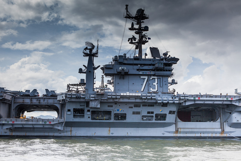 USSGeorgeWashington-2