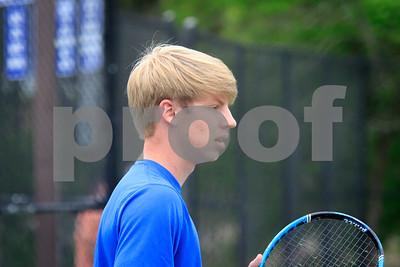 2015 Tennis vs Model