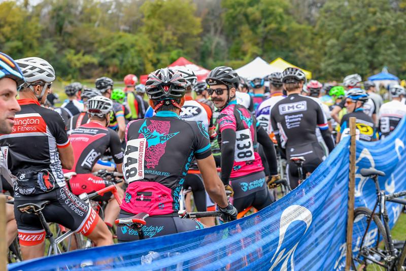 Cat 4 - 2014 Dan Ryan Woods Cyclocross Race