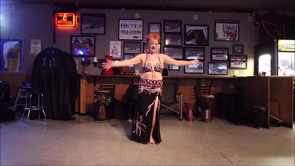 KA SHI DANCER