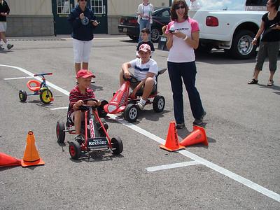 Autobahn '09 Kids Day