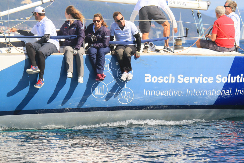 Sailway Bosch Service Soluti Innovative. International. Ins