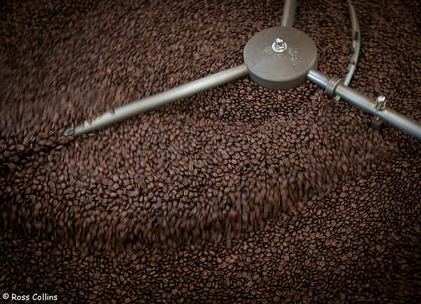 Coffee - July 2011