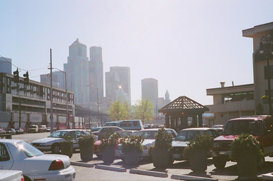 1994 Seattle Trip