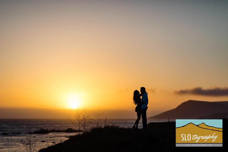 Kristine+Dylan ~ Engaged!