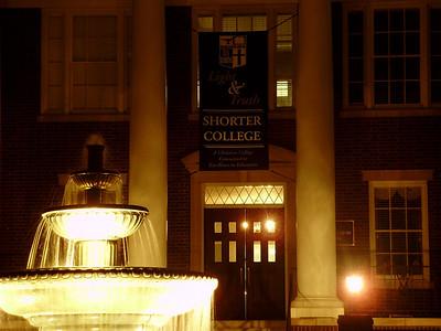Shorter College 9/09