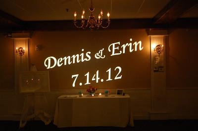 Erin and Dennis