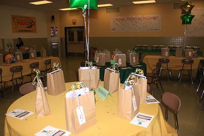 30 November 2011 - Banquet