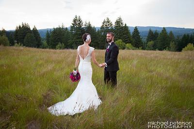 Victoria and Jason 2013