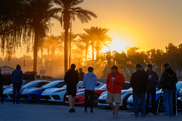 2020 December 19 - Chandler Cars and Coffee
