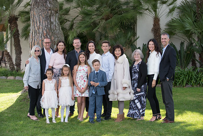 Weng, McCabe and Vaughan Barzal Family 5/19