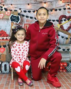 Ortiz Valentine's Day 2019