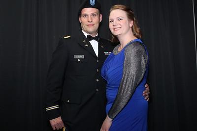 ISU Military Ball 2018