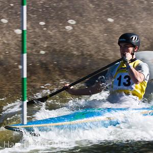 Cardington Slalom 2009