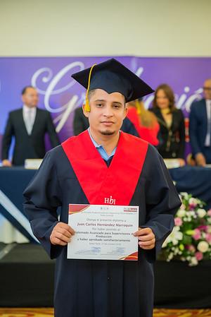 Graduacion Hanes 2018