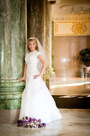 2012_02_25 Hannah's Bridals - JSMB