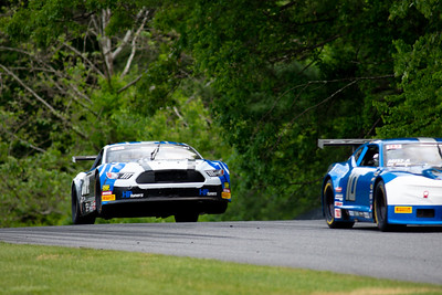 Lime Rock May 2021