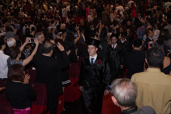 Puxi Graduation various