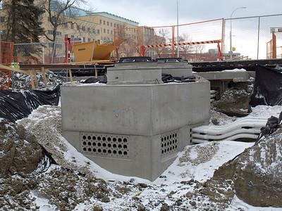 Metro Line December Update 2011