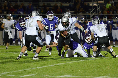 Football at Rochelle Sept 21 2012