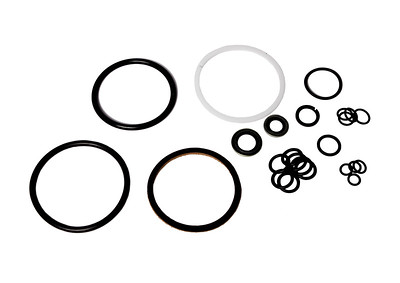 FORD HYDRAULIC COVER O-RING SEAL KIT 81825772