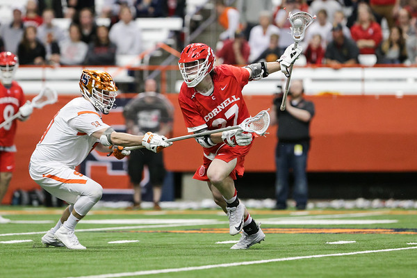 Cornell Big Red v. Syracuse Orange (Mens) 5-13-18