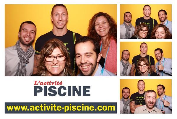 L'Activité Piscine - Salon Piscine  Global (19/11/2014)