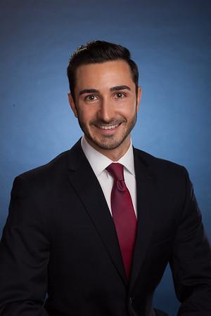 Nick D'agostino