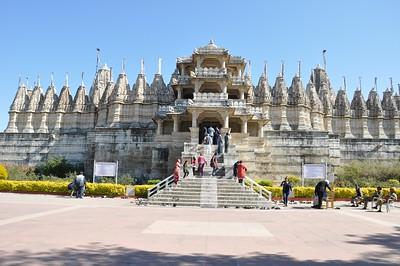 2013 Jodhpur to Udaipur 8 January