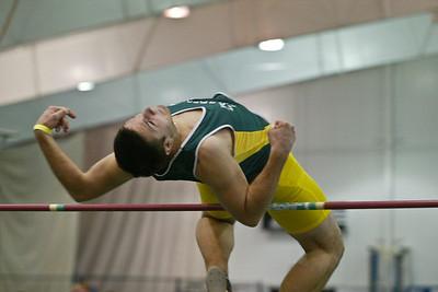 High Jump & Pole Vault - 2013 Simmons-Harvey Inv.