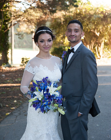 Ryan and Krista Wedding