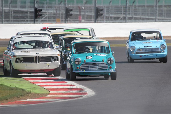 Under 2ltr Historic Touring Cars