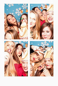 Kings College Christmas Party