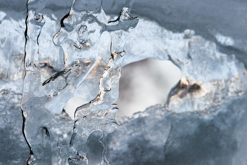 Sunroom Ice