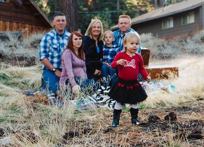 Rowan Family 2015