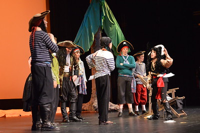 """""""A Pirate's Life For Me"""""""