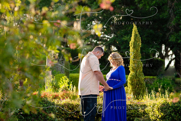 Tracie & Perry~Maternity