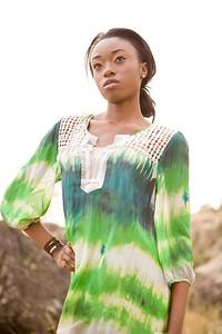 Zoey: LA Modeling Agency