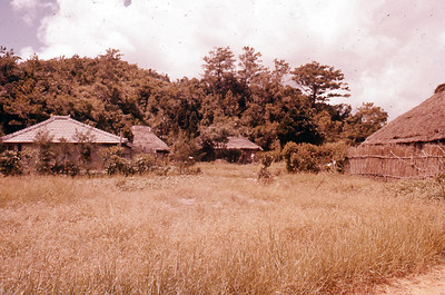 Gesashi Okinawa
