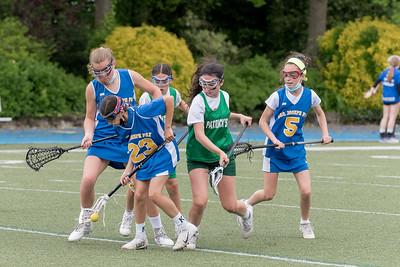 Girls Latin School Lacrosse -2021