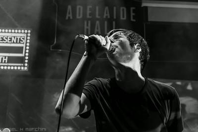 Adelaide Hall - 29-05-2014