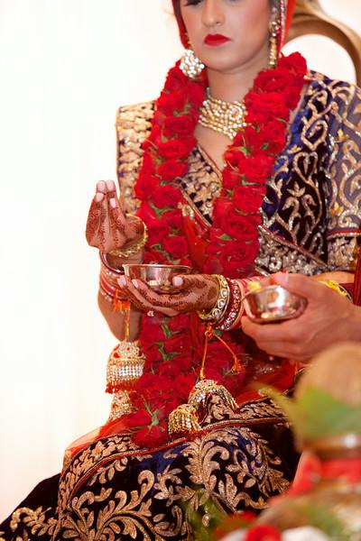 Le Cape Weddings - Indian Wedding - Day 4 - Megan and Karthik Ceremony  53.jpg