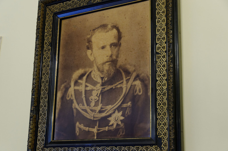 Rudolf of Habsburg, crown prince of Austrian - Hungarian monarchy