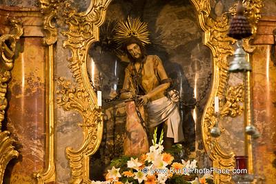 Wies Pilgrimage Church