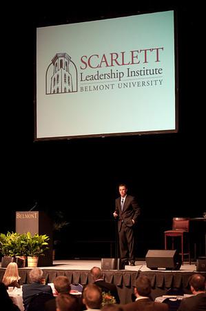 Leadership Institute Presents Michael Beschloss, Presidential Historian