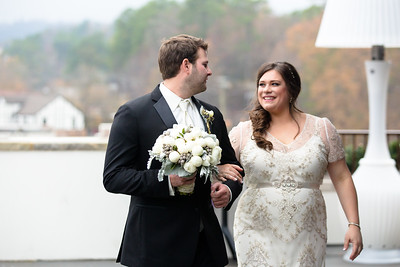 Megan and Christopher Wadsworth