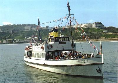 Small Excursion & Passenger Vessels