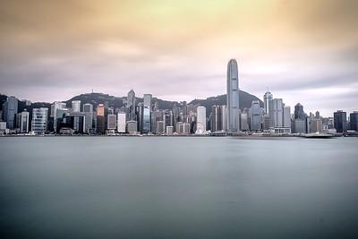 Hong Kong  Trips 2019