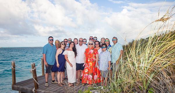 Prichard Family | Vacation Session | Exuma, Bahamas