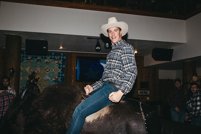 Joshua Christmas Rodeo